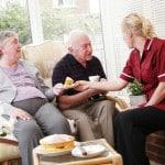 Ambulante Pflege zu Hause