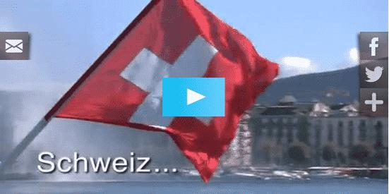 Gesponsertes Video: Jetzt die Schweiz ganz bequem entdecken