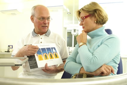 Wichtiges über Zahnprothesen