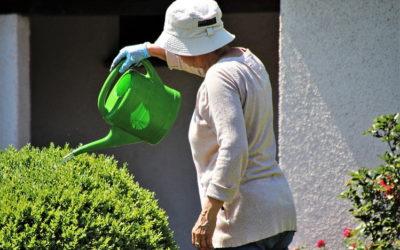 Barrierefreiheit im Garten – Tipps und Tricks