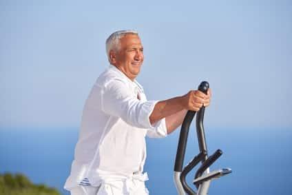 Vorteile des Trainings für Senioren zu Hause