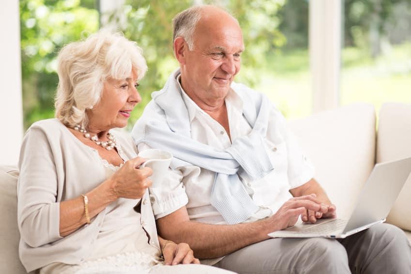 Senioren im Internet – Infos, Hilfen, Austausch und mehr