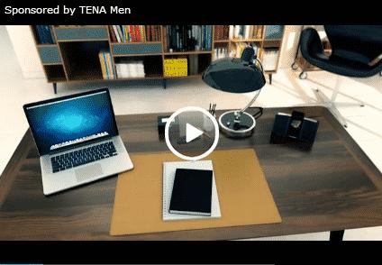 TENA Men – Spezieller Schutz, für Männer entwickelt