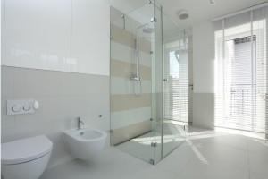 Eine barrierefreie Dusche © bialasiewicz/clipdealer.de